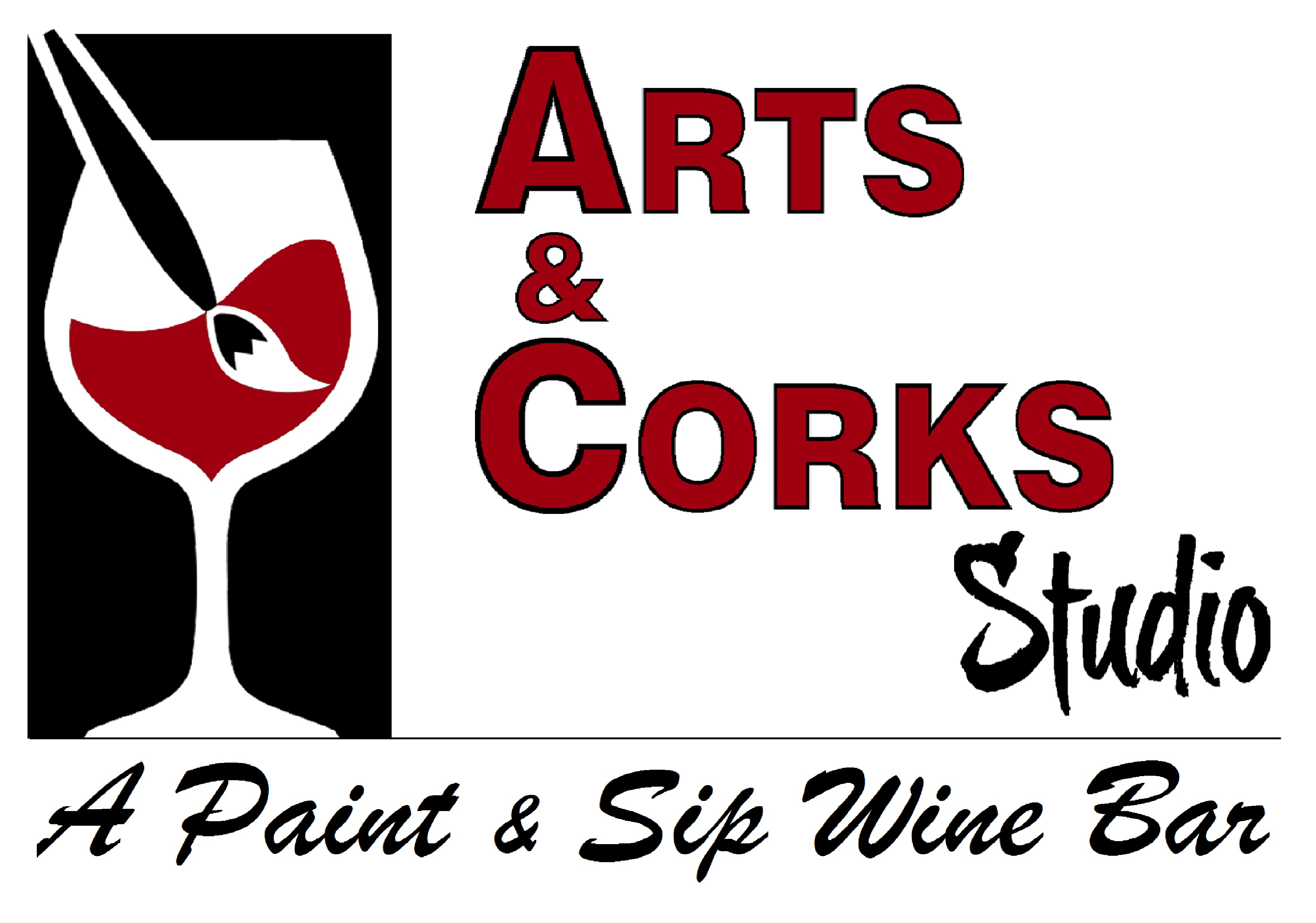 rezclick arts and corks studio classes