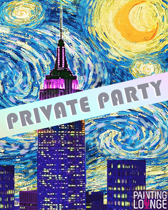 private party image