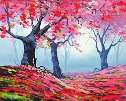 Blossom Hills