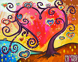 The Heart Tree