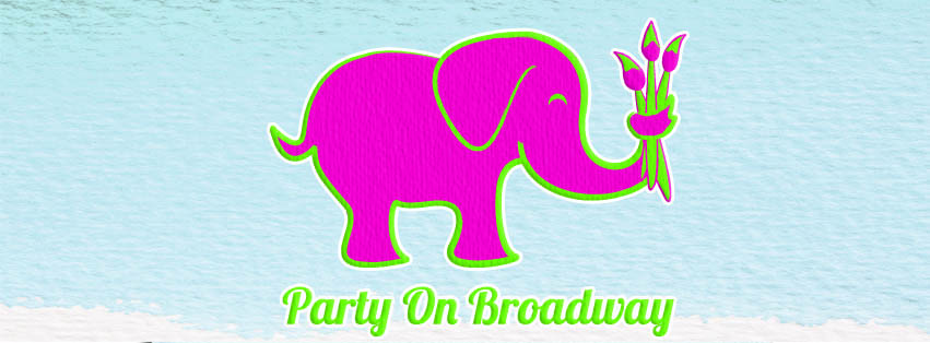 Party On Broadway